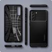 Ốp dẻo Spigen Rugged Armor Galaxy S21 Plus (chính hãng)